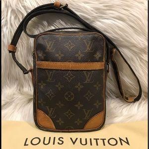Authentic Louis Vuitton Danube Cross Body #1.7M